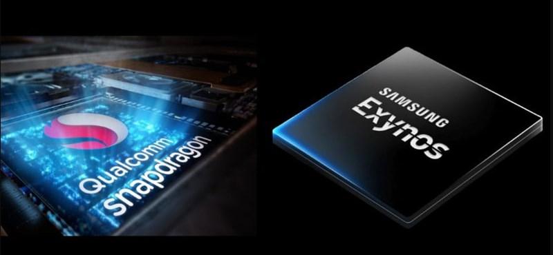 Nem kapja meg a Samsung Galaxy S21 a legjobb processzort?