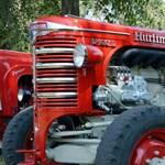 Gyönyörű régi traktorokat nézne élőben? Épp most lesz egy nagy találkozójuk