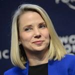 A csoda helyett csak néhány botrányra futotta az utolsó Yahoo-vezérnek