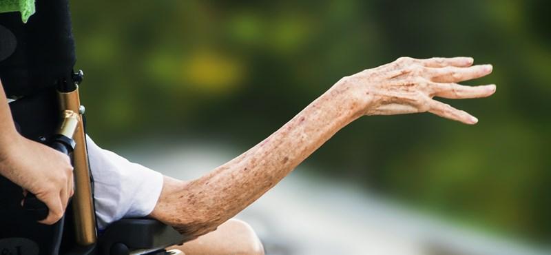 A tudósok szerint sem lehetetlen 122 évig élni