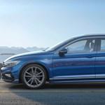 Jön a teljesen új VW Passat, tisztán elektromos változatban is