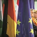 Szijjártó szerint Merkel azért jön, mert elismeri a magyar-német együttműködést