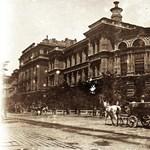 Zseniális fotók: így néztek ki több mint 100 évvel ezelőtt a magyar egyetemek