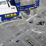 Használt bútorokat vesz meg és ad el újra az IKEA