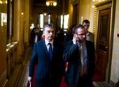 Több mint harcostárs: sok ponton összefonódik Orbán és Szájer kapcsolati hálója