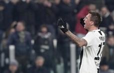 Az olasz kormány engedélyezte, hogy ezer néző előtt játsszák a Serie A meccseit