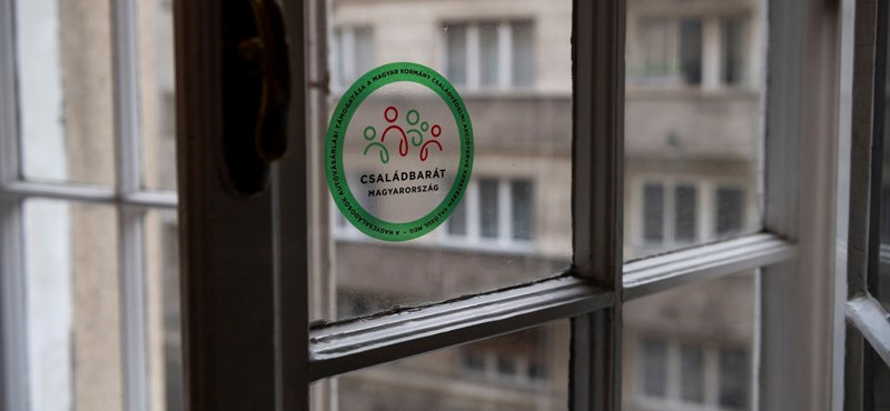 A mi kis családunk: a kormány gyártat műsort Mészáros Beatrix tévéjére