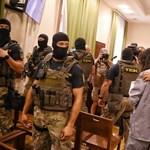 Váratlan fordulat a Prisztás-ügyben, visszakerül a börtönbe Hatyi
