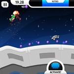 Ma ingyen az App Store-ban: Lunar Racer - űrbéli autóverseny [galéria]