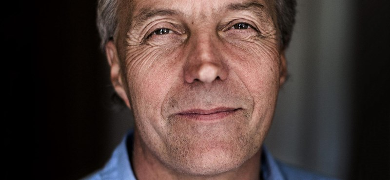 Nick Thorpe: Mindig nehéz volt Magyarországon középen állni