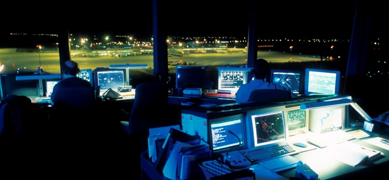 Legyünk mi is légiforgalmi irányítók! (Játék)