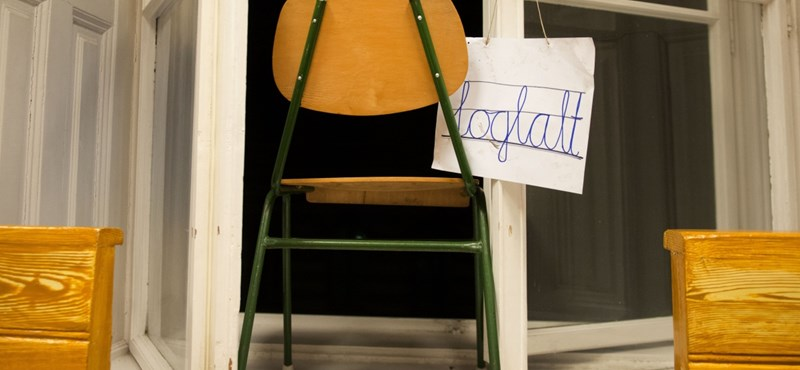 Így tiltakoznak az oktatási rendszer hibái ellen a diákok vidéken