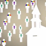 """""""Jézus liberális harcos volt"""" – Keresztények vonulnak a melegekért – videó"""