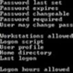 Parancssorból kicselezett Windows jelszó