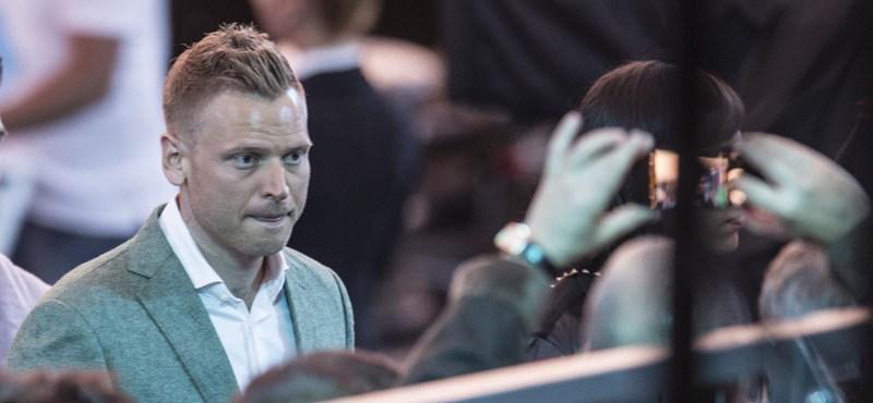 Döntött a bíróság: Nem sértő a Tiborcz-adó kifejezés használata