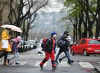 Hiába a nyitás, több mint százezer kisdiák maradhatott otthon