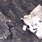 Hivatalos: Csak 1 pilóta volt a fülkében a Germanwings-gép zuhanásakor