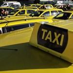 Spanyol taxisok sztrájkban. Megint az Uber a mumus