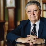 Lovász László: Át kell gondolnia az MTA-nak, hogyan szolgálhatja a tudományt