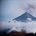 Guatemala készülhet a katasztrófára