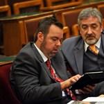 Benyújtották az előadóművészeti törvény módosítását célzó indítványt