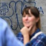 Banksy levélben cáfolja, hogy az ő munkája lenne az Orbán-graffiti