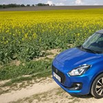 Bárcsak a mi autónk lenne az új Suzuki Swift – menetpróba