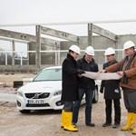 Az e-mobilitásba is beszáll a Siemens