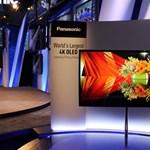 Új OLED tévé a Panasonictól? Na erre ne várjon