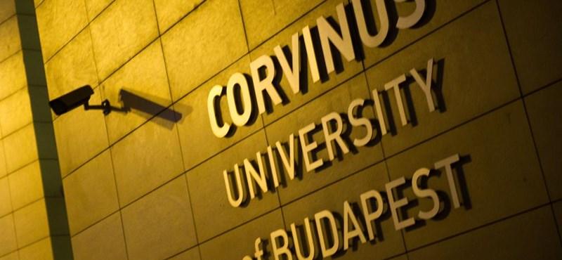 Nagy változás előtt áll a Corvinus, miniszteri biztos lesz az egyetem kancellárja