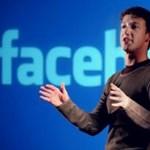A Facebook-vezér a Google+ sztárja