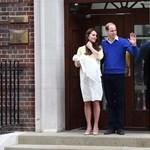 Most már tényleg csak napok kérdése, és megszületik az újabb királyi baba
