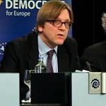 Az uniós külügyminiszterek ülésén is Magyarország volt a téma