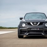 A Nissannál megint bevettek valami pirulát, itt a 600 lóerős Juke