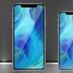 Nagyon rávert az iPhone X-re egy rejtélyes iPhone-modell
