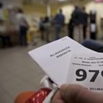"""Borsik: """"megalázó"""" a 3 hónapos munkanélküli segély"""