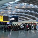 Kártérítést kérnek a légitársaságok a tél miatt