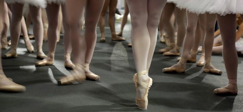 Szexuális zaklatásról, erőszakos viselkedésről beszélnek a Balettintézet korábbi diákjai