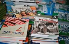 A strasbourgi bíróság elmarasztalta Magyarországot a tankönyvpiac államosítása miatt