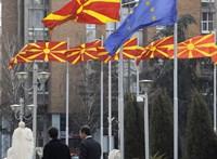 Hivatalos: Észak-Macedónia lett Macedónia