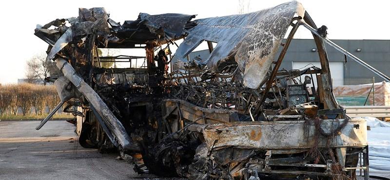Hamarosan vádemelés jöhet a veronai buszbaleset ügyében