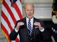 Elfogadta a szenátus Biden 1,9 ezer milliárd dolláros mentőcsomagját