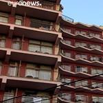 Újabb turista zuhant ki egy szálloda erkélyéről Mallorcán