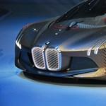 2021-re ígéri forradalmi autóját a BMW