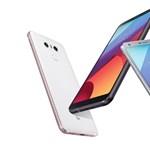 Megvan az LG új, különleges képernyős csúcstelefonjának ára