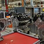 Beszállítói problémákkal küzd az Audi