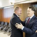 Lesz voronyezsi magyaroktatás és doni vonatzarándokút