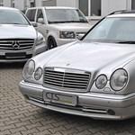 Megéri a tízszeres felárat ez a Mercedes, csak azért mert Schumié volt?