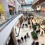 Ilyen lett a budai Allee bevásárlóközpont (fotókkal)