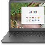 Kétképernyős laptoppal állhat elő a Google